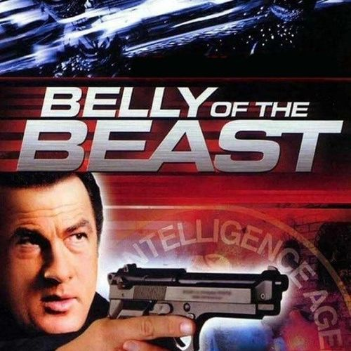 Belly of the beast - ultima missione