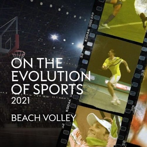 On the evolution of sports s2021e10