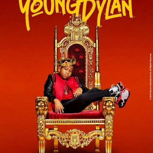 Tyler perry's young dylan s1e1