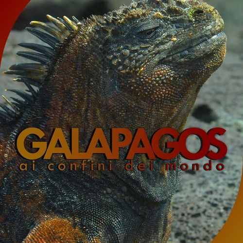Galapagos: the edge of the world s1e1