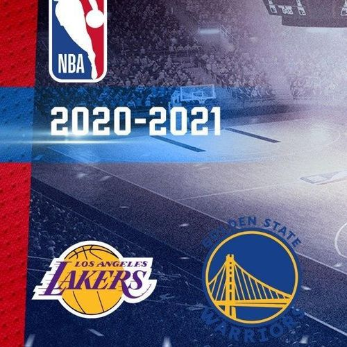 La lakers - golden state. mlk day s2020e0