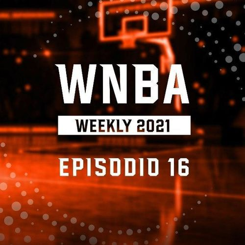 Playoff preview. ep. 16 s2e16