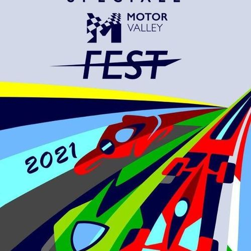 Speciale motor valley fest