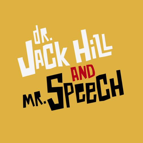 Inglese dr. jack hill and mr. speech: mi