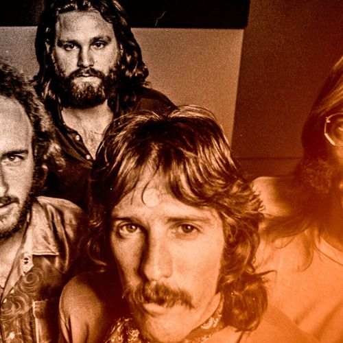 The doors - mr. mojo risin' the story of l.a. woman