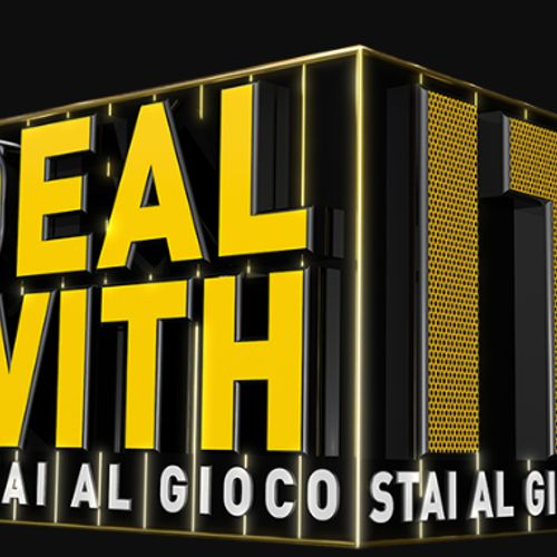 Deal with it - stai al gioco - 1^tv