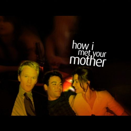 How i met your mother s1e6
